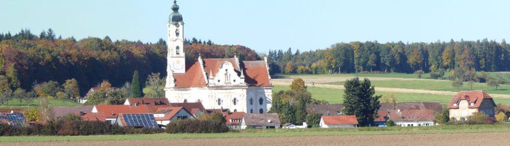 Förderverein Wallfahrtskirche Steinhausen e.V.